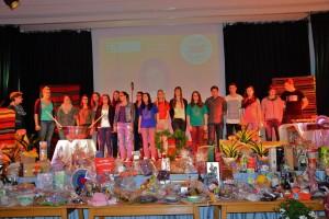 20. Šolski zbor