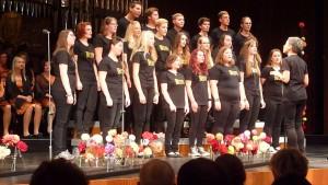 pevski zbor 1