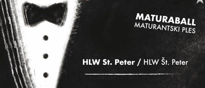 HLW St.Peter Plakat Maturaball A2 420x594mm K1 copy 3