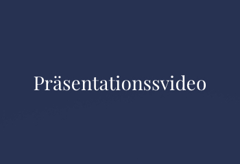 1 Präsentationssvideo