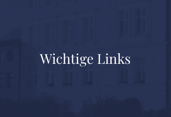 5 Wichtige Links