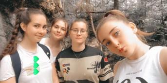 Neza, Masa, Katja, Barbara